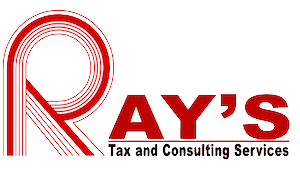 Rays Tax and Consulting Service